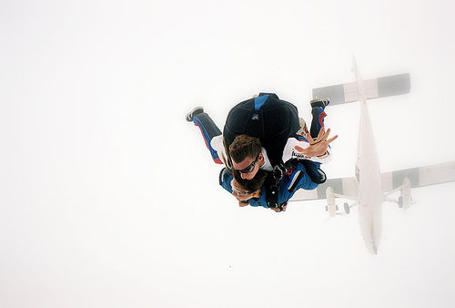 Skydive WDS