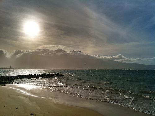 Kite Beach Maui - BIT