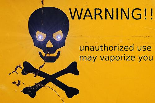 Unauthorized Use