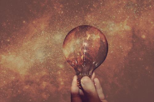 Light Up Idea