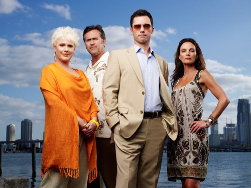 4c4a54e1283 The Burn Notice Guide To Doing The Impossible ➤ IMPOSSIBLE ®