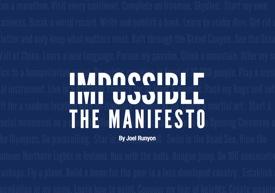 impossible-manifesto