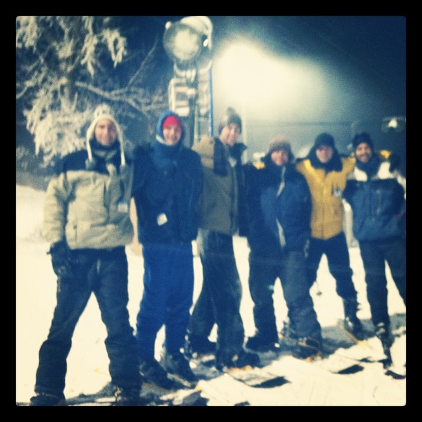 Skiing_Scared