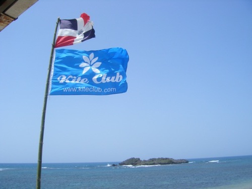 Kite Club Puerto Plata 2