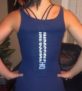 Impossible Tank [back]