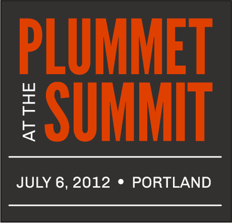 Plummet at the Summit 2012