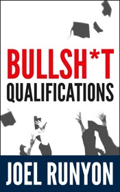 Bullsh*t Qualifications