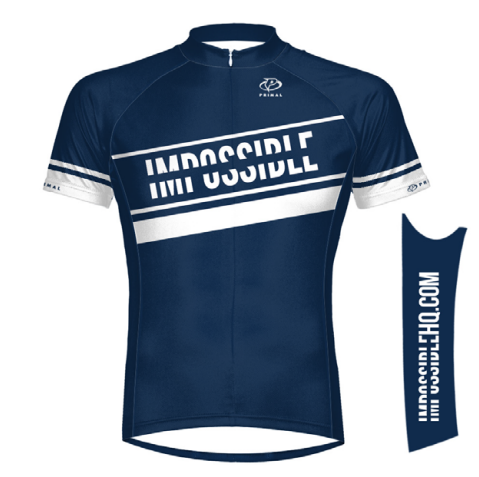 Impossible Cycling Jerseys