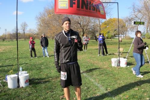 Chicago Ultra Finish