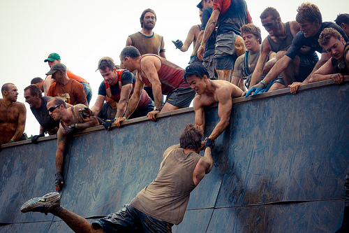 How To Run An Obstacle Race