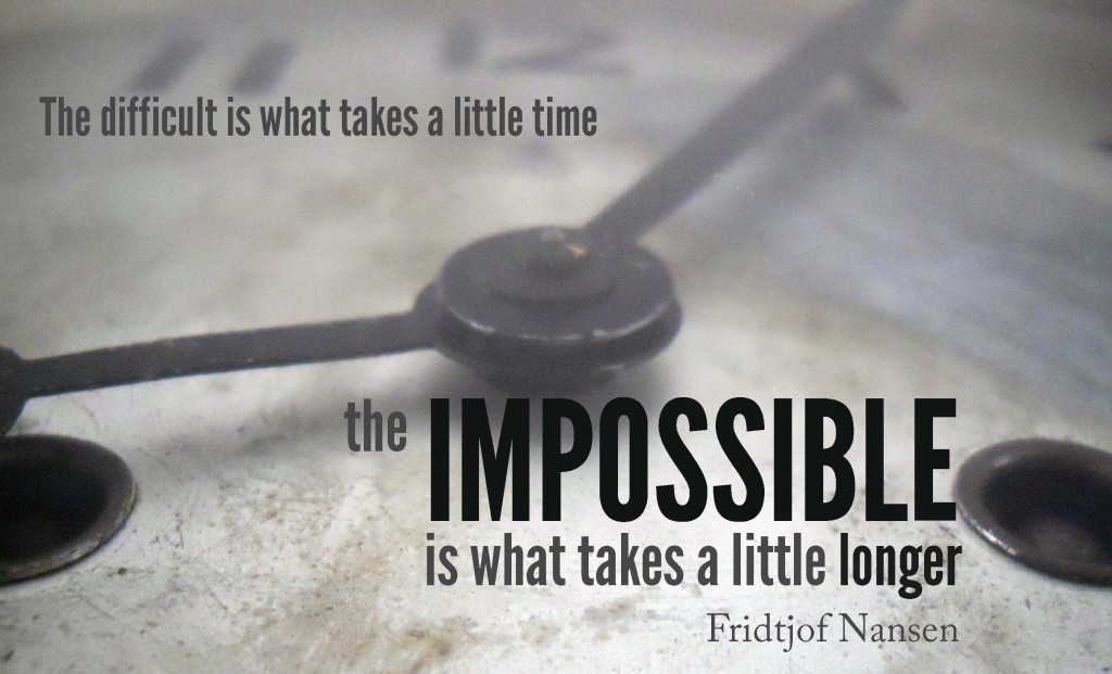 Impossible Quote (12)