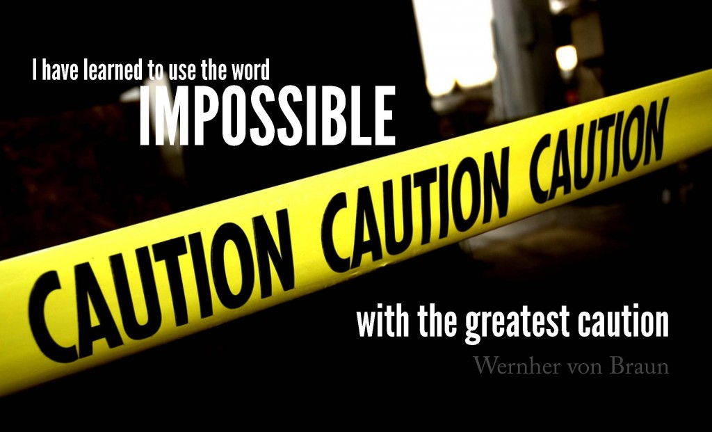 Impossible Quote (15)