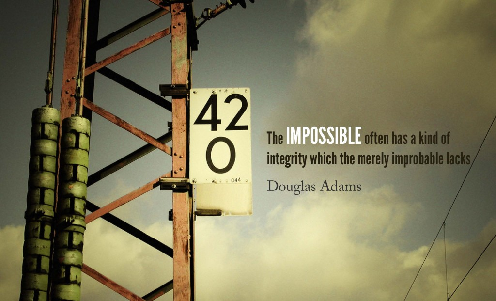 Impossible Quote (17)