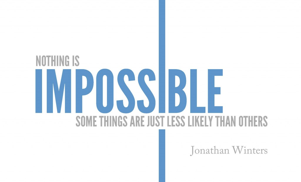 Impossible Quote (20)