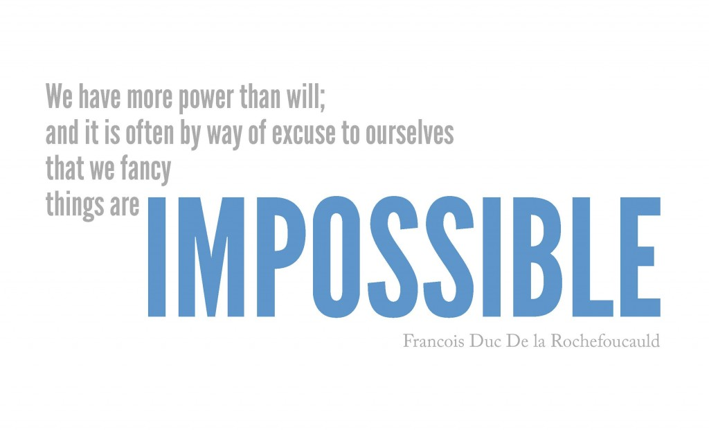 Impossible Quote (22)