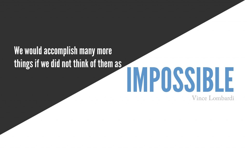 Impossible Quote (38)