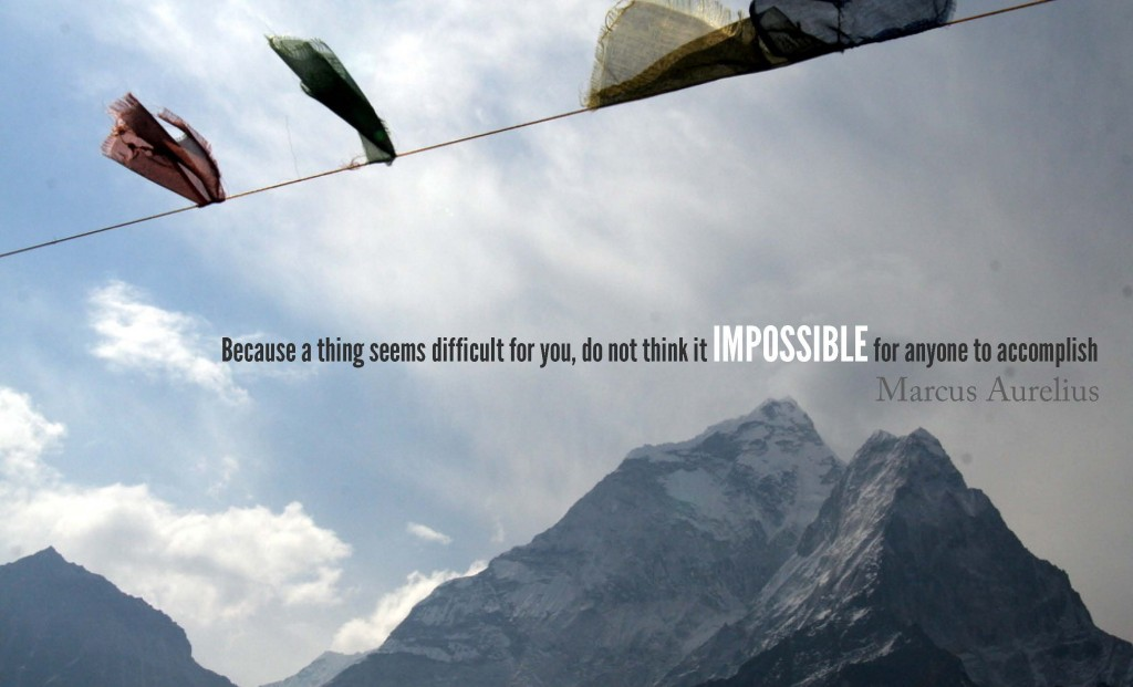 Impossible Quote (4)