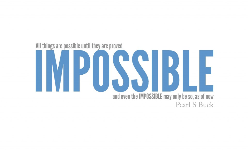 Impossible Quote (43)