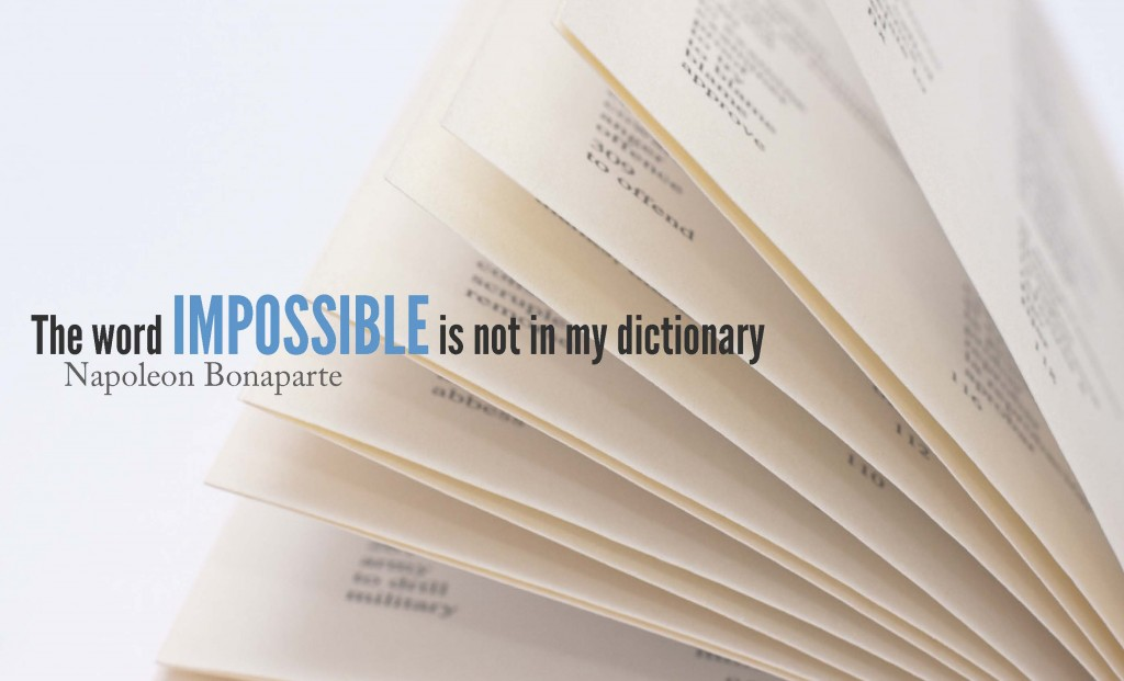 Impossible Quote (44)