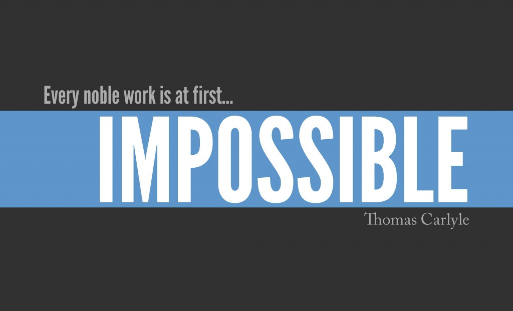 Impossible Quote (45)