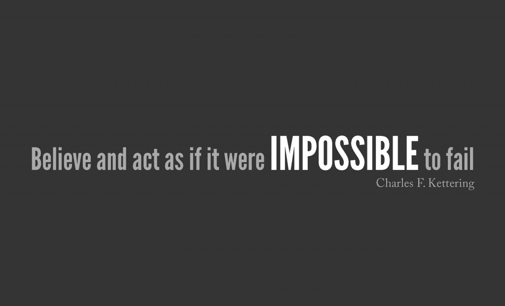 Impossible Quote (47)