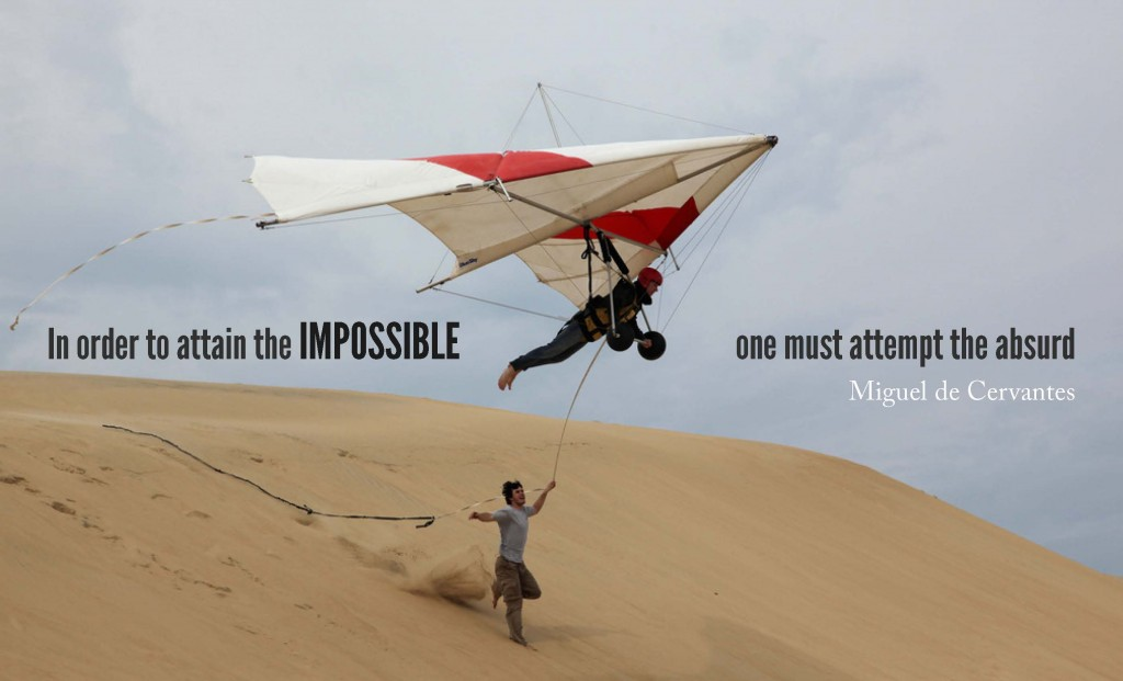 Impossible Quote (51)