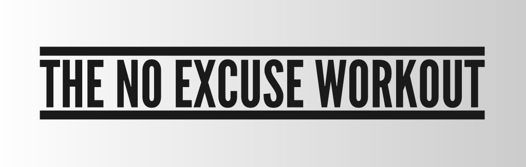 no-excuse-workout