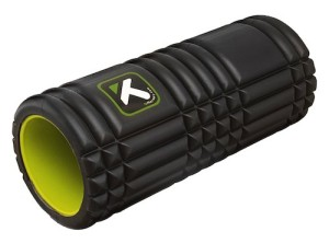 trigger point therapy foam roll