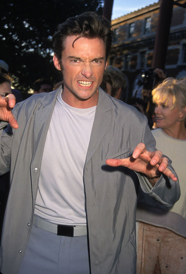 "Jackman ""X-Men"" New York City Premiere"