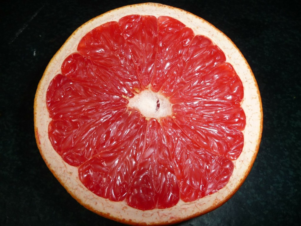 grapefruit-343615_1280
