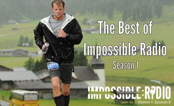 S1E8 – The Best of Impossible Radio: Season 1
