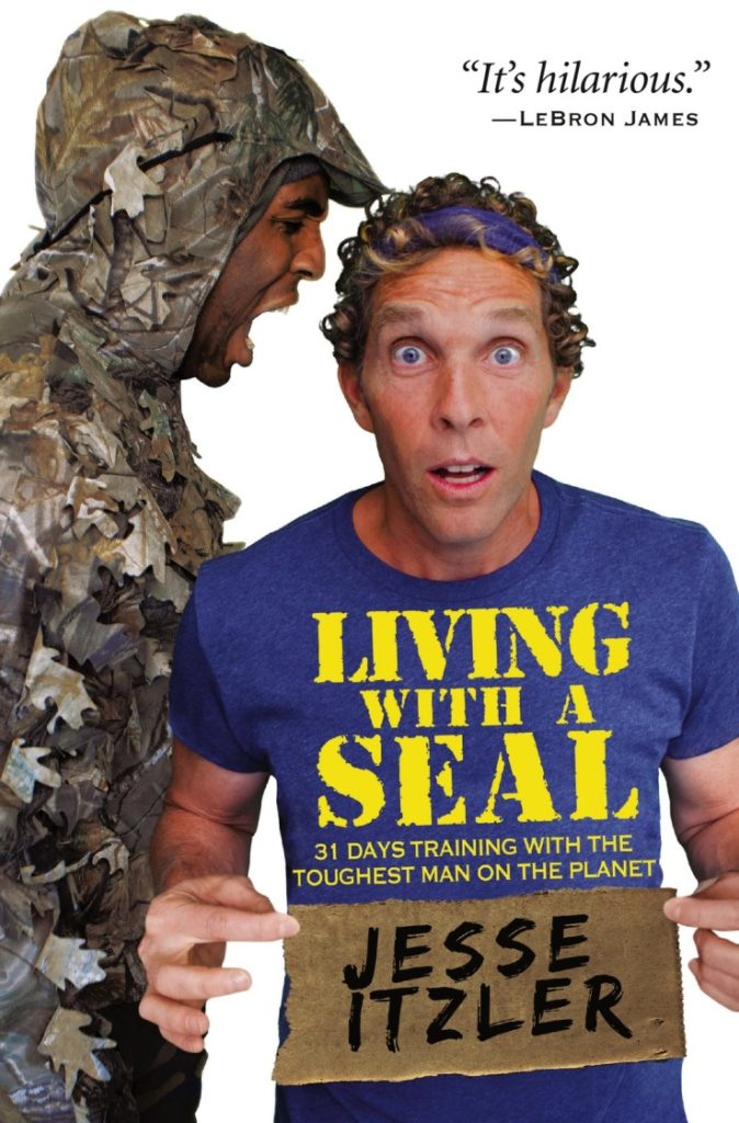 4 Killer Workouts from Living with a Seal That Will Push Your Limits