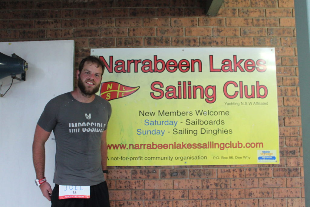 The Narrabeen All Nighter – Running 12 Hours Through The New Year