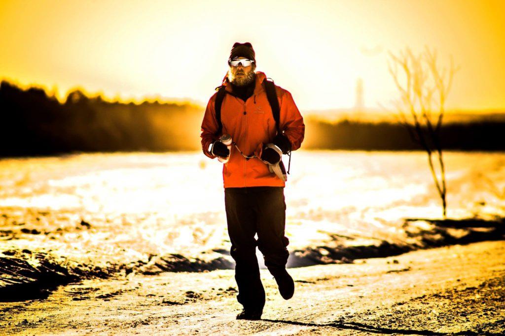 The Rovaniemi 66km Race
