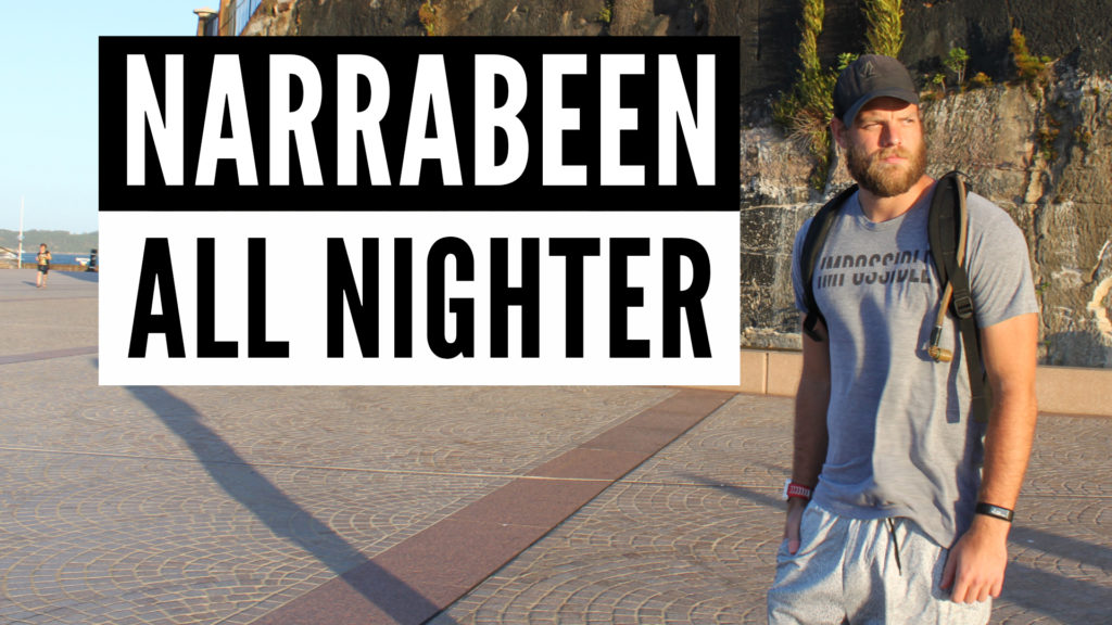 The Narrabeen All Nighter Video Short