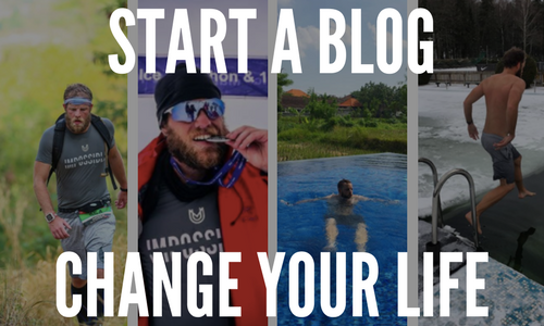 I'm Going To Help 100 People Start A Blog For Free (and get $350 in WP Bonuses). Do you want in?