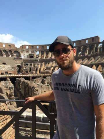 colloseum-impossible