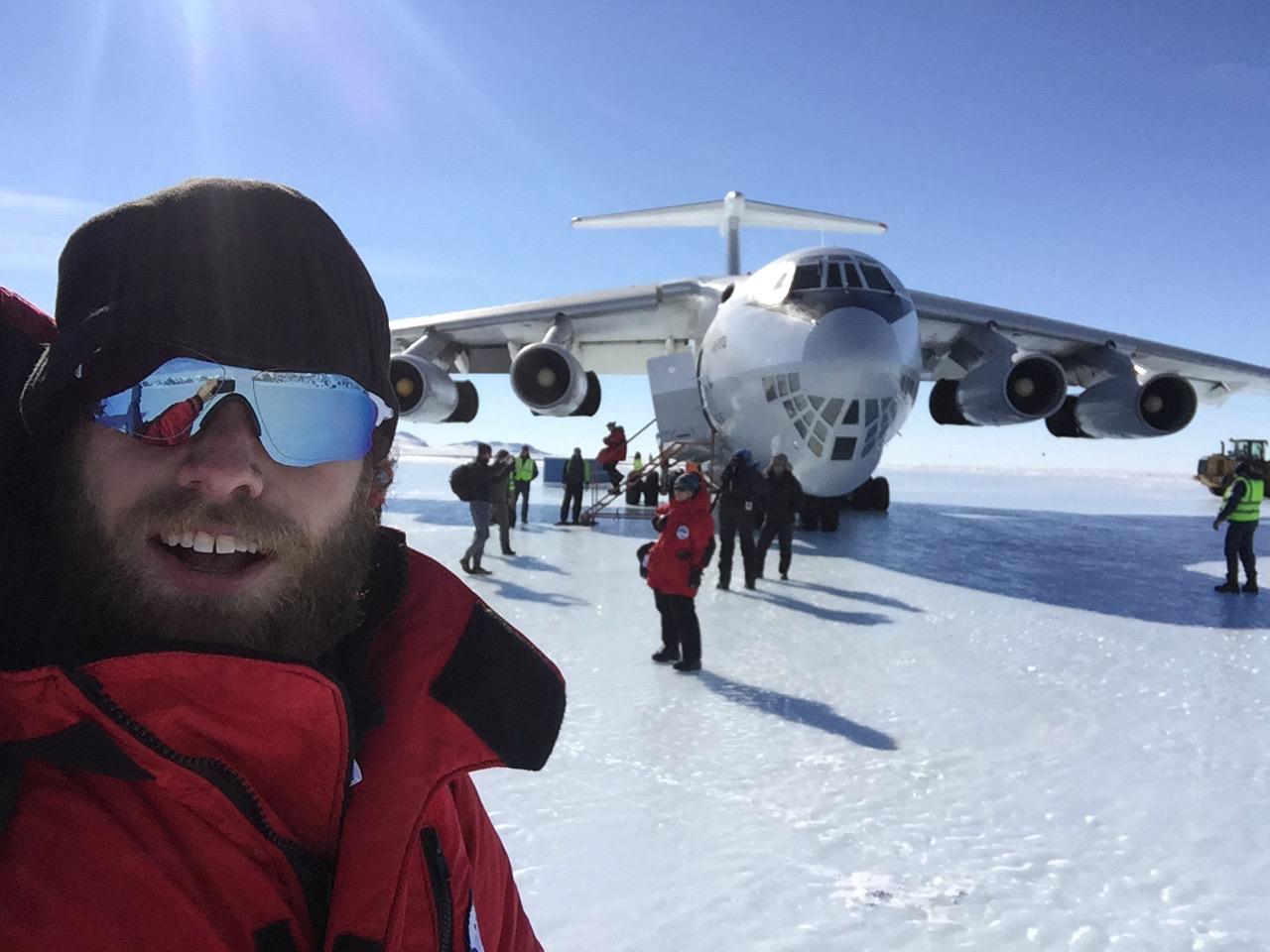 antarctica-impossible