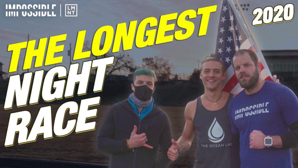 the longest night race 2020